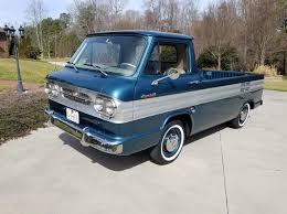 100 Corvair Truck For Sale 1962 Chevrolet For Sale 64284 Motorious