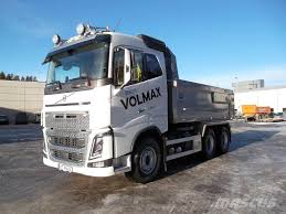 Volvo FH16 750 6x4 - Tipper Trucks, Price: £145,854, Year Of ... Used Volvo Truck Sale Suppliers And 2011 Lvo Fh 8x2 Beavertail Trucks For Sale Macs Trucks For At Semi Traler And New For Trailers Central Illinois Inc 2002 Vnl42t670 Sale In Waterloo In By Dealer 2018 Vnl300 Tandem Axle Daycab 286923 Buying A New Or Used Used Heavy Duty Truck Sales