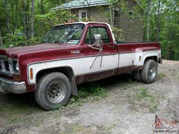 1974 Gmc Truck 1974 Gmc Ck 1500 For Sale Near Cadillac Michigan 49601 Classics Pickup Truck Suburban Jimmy Van Factory Shop Service Manual 1973 Sierra Grande Fifteen Hundred Chevrolet Gm Happy 100th To Gmcs Ctennial Trend Rm Sothebys Fall Carlisle 2012 Tractor Cstruction Plant Wiki Fandom Powered Public Surplus Auction 1565773 6000 V8 Grain Truck News Published 6 Times Yearly Dealers Nejuly