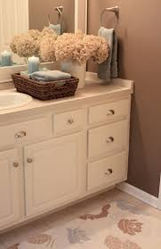 Coastal Bathroom Decor Pinterest by Best 25 Blue Bathroom Decor Ideas On Pinterest Toilet Room