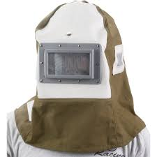 Abrasive Blast Cabinet Gloves by Alc Deluxe Abrasive Blasting Hood U2014 Model 40339 Protective