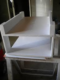 comment fabriquer une table à langer pour baignoire tout pour le