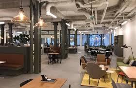 les de bureaux le coworking fait émerger des nouveaux quartiers de bureaux