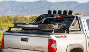 100 Truck Light Rack Go Rhino SRM200 Roof Ships Free And Price Match Guarantee