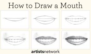 Drawing Tips From The Authors