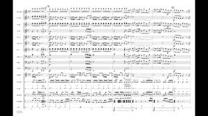 Danny Elfman This Is Halloween Download by Centuries Arranged By Ishbah Cox Youtube