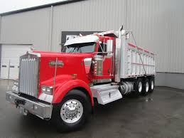 Kenworth Trucks For Sale | Worldwide Equipment