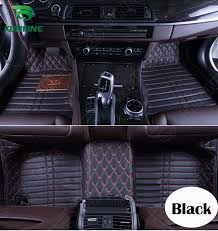 Volvo Xc90 Floor Mats Black by Top Quality 3d Car Floor Mat For Volvo Xc90 Foot Mat Car Foot Pad