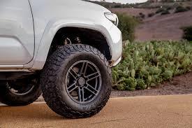 100 Aftermarket Truck Wheels Venomrex All Terrain OffRoad Performance