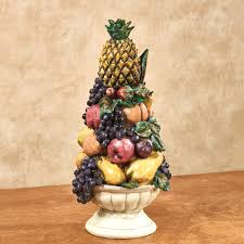 Set Endearing Enchanting Fruit Kitchen Decor Touch Of Class