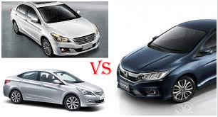 New Honda City 2017 price in India as against petition