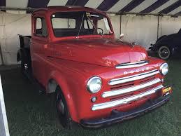 100 1952 Dodge Truck B3B 12 Ton Values Hagerty Valuation Tool