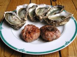 comment cuisiner des crepinettes huîtres et crépinettes une tradition girondine