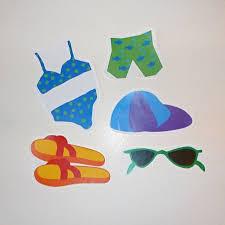 Summer Cloth Cliparts 2694658
