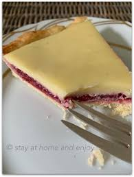 kuchen stay at home and enjoy