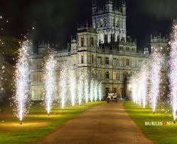Download Where Is The Downton Abbey Castle