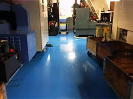 long island epoxy flooring seamless poured floor