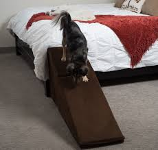 Pet Stairs For Tall Beds by Royal Ramps Dog Ramp 21
