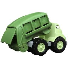 Amazon.com: Green Toys Recycling Truck In Green Color - BPA Free ... Amazoncom Wvol Big Dump Truck Toy For Kids With Friction Power Trucks For Children Kitchen Utensils Song Garbage Videos Matchbox Stinky The Walmartcom Video Real L Picking Up Trash In The Boys Bruder Super Orange Factory Toddlers Wheels On Car Cartoons Songs Color Learning Youtube Pictures Free Download Best Alphabet Crane