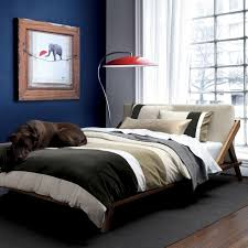 drommen acacia wood bed bed design bedrooms and construction
