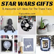 24 awesome diy wars gifts for your jedi tip junkie