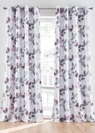 lila gardinen vorhänge jetzt bestellen bonprix