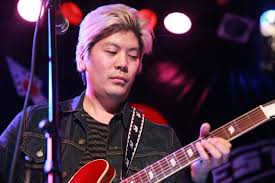 Smashing Pumpkins Drummer Audition by 15 Years Later James Iha Plays With Smashing Pumpkins Daily