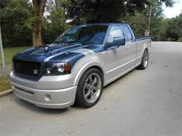 100 2006 Ford Truck F150 For Sale ClassicCarscom CC1161809