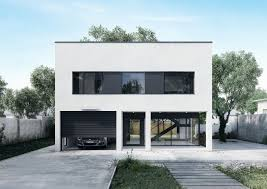 100 Cube House Design Pedjapetkovic Cube House