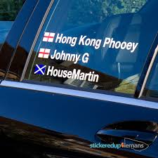 Racing Driver Name Personalised Race Sticker (WITH FLAG ... 2017 Chevrolet Silverado 1500 Z71 Midnight Edition Dissecting The Custom Team Names Br Colors For Private Matches Rocket League Preowned 2010 Ford F150 Self Certify Crew Cab Pickup In 2019 Gmc Canyon Small Truck Model Overview Chevy Trucks Stunning 2018 High Top 5 Bestselling The Philippines Updated And Bed Sizes Are Important When Selecting Accsories Name Generator Quotes Pinterest Birth Month Generators 48 Cool Car Club Ideas That Are More Than Just Amazing Gets New Look And Lots Of Steel Used Cars Sale Evans Co 80620 Fresh Rides Inc