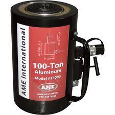 Aluminum Floor Jack 3 Ton by Ame International Blackjack 100 Ton Aluminum Jack U2014model 13000
