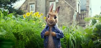 100 Peter Gluck And Partners Review This Rabbit Is No Beatrix Potter But Its