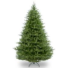 Real Looking Artificial Christmas Trees 29 Greens National Tree Company Pre Lit Penf 1 500 90