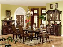 Formal Dining Room Sets With Buffet Elegant Backgrounds