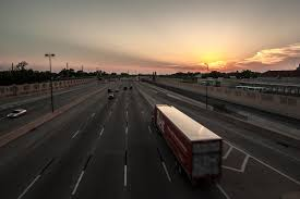 Trimming Emissions From Trucking Is A 'Tricky' Climate Challenge ...