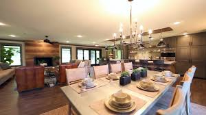 100 Ranch House Interior Design Style Homes Pictures Remodels HGTV
