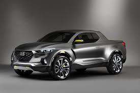 Can Hyundai USA Sell 50,000 Copies Of The Santa Cruz Per Year? - The ...