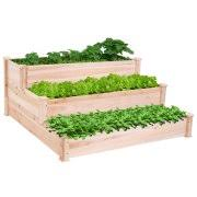Greenland Gardener Raised Bed Garden Kit by Raised Garden Bed Kits