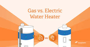 Which Is More Energy Efficient Gas Vs Electric Water Heaters