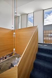 100 Parsonson Architects 1900s New Zealand Villa Gets New Modern Makeover
