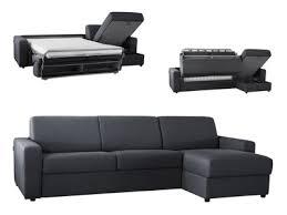 canapé d angle convertible couchage quotidien optez pour un canapé convertible pour un couchage quotidien