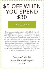 Olive garden coupon code may 2018 Apple store student deals 2018