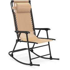 Best Choice Products Outdoor Folding Zero Gravity Rocking Chair W ... Outdoor High Back Folding Chair With Headrest Set Of 2 Round Glass Seat Bpack W Padded Cup Holder Blue Alinium Folding Recliner Chair With Headrest Camping Beach Caravan Portable Lweight Camping Amazoncom Foldable Rocking Wheadrest Zero Gravity For Office Leather Chair Recliner Napping Pu Adjustable Outsunny Recliner Lounge Rocker Zerogravity Expressions Hammock Zd703wpt Black Wooden Make Up S104 Marchway Chairs The Original Makeup Artist By Cantoni