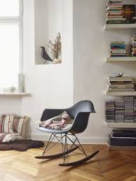 chaise a bascule eames vitra fauteuil eames rar charles eames