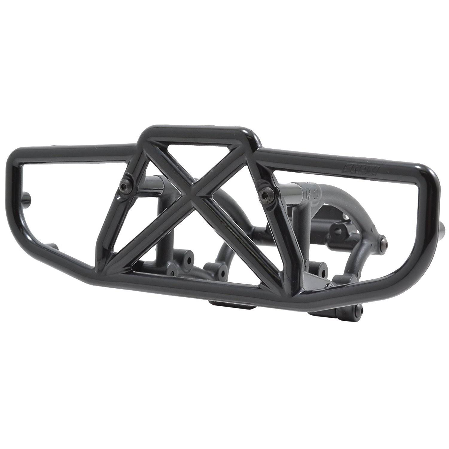 RPM 73842 ECX Torment 4x4 Rear Bumper - Black