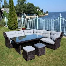 Lowes Canada Outdoor Dining Sets by Henryka 61047 Conversation Dining Set Lowe U0027s Canada