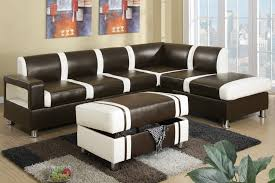 Buchannan Faux Leather Sectional Sofa comfortable buchannan faux leather sofa u2014 home design stylinghome