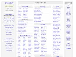 Craigslist: Brownsville, TX Jobs, Apartments, Personals, For Sale ...
