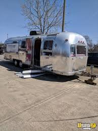 100 Airstream Food Truck For Sale Vintage 1975 31 Mobile Boutique Marketing Trailer