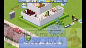 Sims Freeplay Second Floor by How To Build 2nd Floor Come Costruire Il Secondo Piano The
